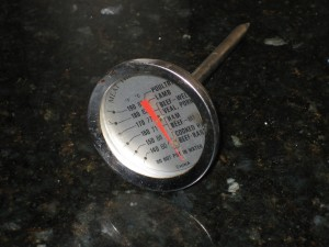 Kitchen Meat Thermometer - CheeseForum.org
